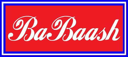 Babaash