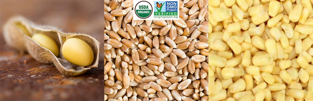 Agri Commodities - Organic