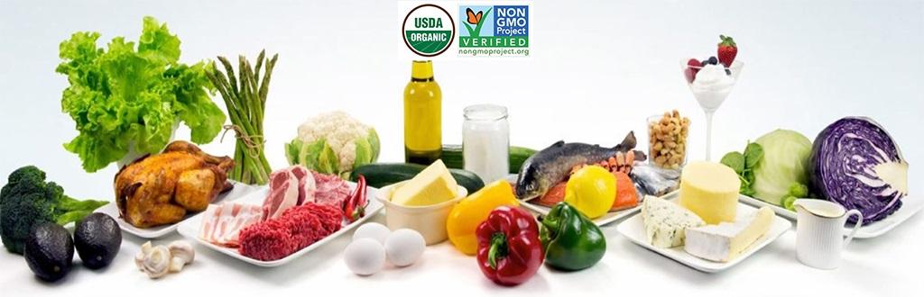 Food - Organic