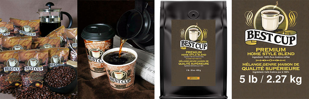 Best Cup Premium Coffee – Whole Bean & Ground Coffee